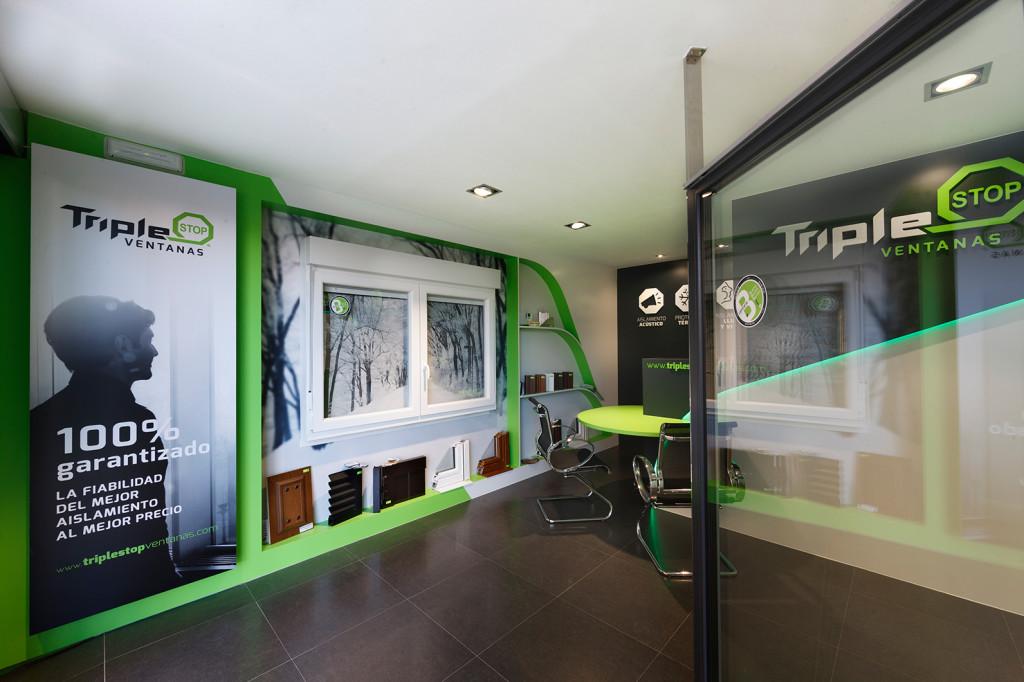 Nueva Tienda en Torrelavega